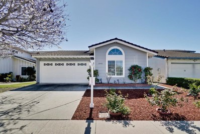 2942 Crater Lane, San Jose, CA 95132 - MLS#: ML81698337