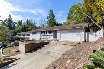 19887 Merribrook Drive, Saratoga, CA 95070 - MLS#: ML81698342