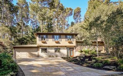50 Crandall Road, Monterey, CA 93940 - MLS#: ML81698346