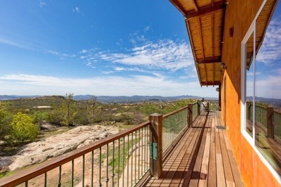 23352 Old Wagon Road, Valley Center, CA 92082 - MLS#: ML81698350