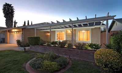 409 Gwinn Court, San Jose, CA 95111 - MLS#: ML81698355
