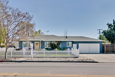 1802 Scott Street, San Jose, CA 95128 - MLS#: ML81698356