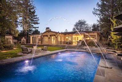 1061 Parma Way, Los Altos, CA 94024 - MLS#: ML81698381