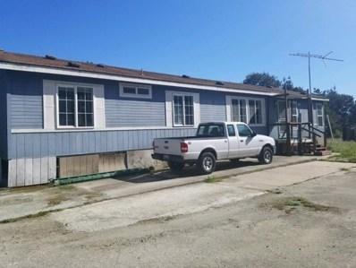 18411 Moro Road, Salinas, CA 93907 - MLS#: ML81698392