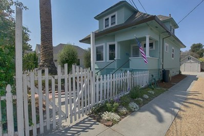807 Branciforte Avenue, Santa Cruz, CA 95062 - MLS#: ML81698395