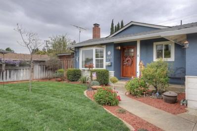 1576 Adrien Drive, Campbell, CA 95008 - MLS#: ML81698427
