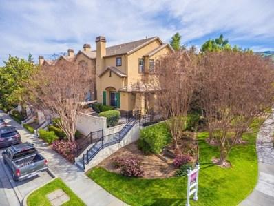 3289 Vineyard Park Way, San Jose, CA 95135 - MLS#: ML81698443