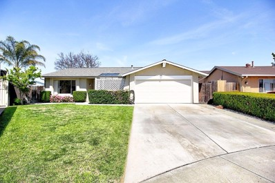 1375 Saluda Court, San Jose, CA 95121 - MLS#: ML81698461