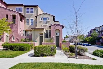 1321 Marcello Drive, San Jose, CA 95131 - MLS#: ML81698515