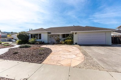 6923 Burnside Drive, San Jose, CA 95120 - MLS#: ML81698561