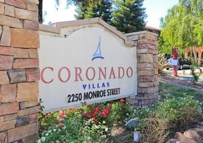 2250 Monroe Street UNIT 246, Santa Clara, CA 95050 - MLS#: ML81698573