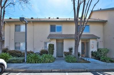 1068 Summerplace Drive, San Jose, CA 95122 - MLS#: ML81698577