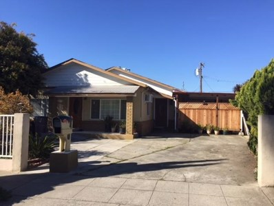 597 Genine Drive, San Jose, CA 95127 - MLS#: ML81698595
