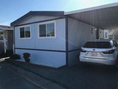 270 Umbarger road UNIT 21, San Jose, CA 95111 - MLS#: ML81698606