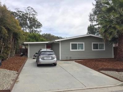 3220 Hardin Way, Outside Area (Inside Ca), CA 95073 - MLS#: ML81698637