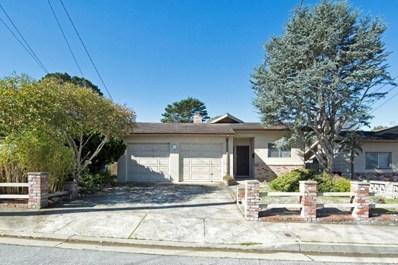 725 Lobos Street, Monterey, CA 93940 - MLS#: ML81698639