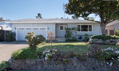 1834 Lencar Way, San Jose, CA 95124 - MLS#: ML81698698