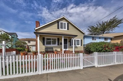 370 Ocean Avenue, Monterey, CA 93940 - MLS#: ML81698749