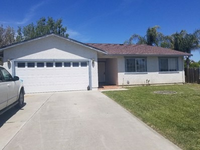 810 Brittany Circle, Hollister, CA 95023 - MLS#: ML81698763