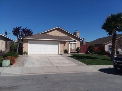 484 Indian Paintbrush Way, Soledad, CA 93960 - MLS#: ML81698765