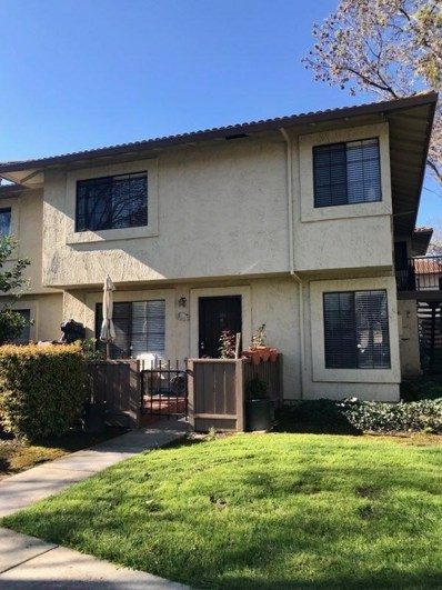115 Kenbrook Circle, San Jose, CA 95111 - MLS#: ML81698795