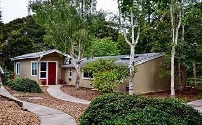 74 Knollwood Drive UNIT 74, Aptos, CA 95003 - MLS#: ML81698806