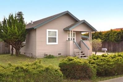 111 Belvedere Terrace, Santa Cruz, CA 95062 - MLS#: ML81698824