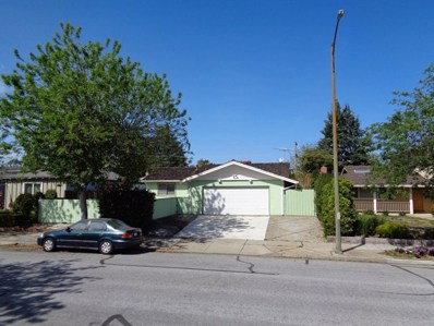 229 Carbonera Avenue, Sunnyvale, CA 94086 - MLS#: ML81698851