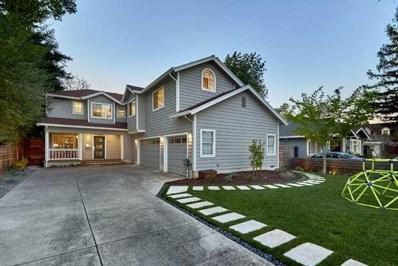 1161 Nevada Avenue, San Jose, CA 95125 - MLS#: ML81698878