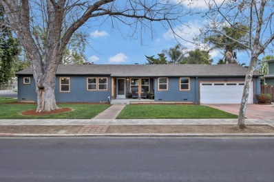 226 Carlyn Avenue, Campbell, CA 95008 - MLS#: ML81698895