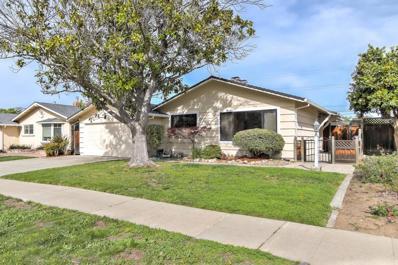 1560 Bonnie Joy Avenue, San Jose, CA 95129 - MLS#: ML81698917
