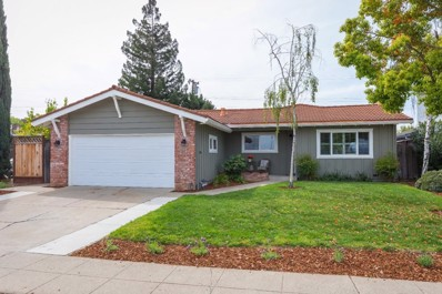 5365 Leigh Avenue, San Jose, CA 95124 - MLS#: ML81698927