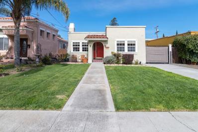 1519 Burrell Court, San Jose, CA 95126 - MLS#: ML81698929