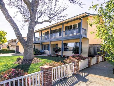 1282 Pampas Drive, San Jose, CA 95120 - MLS#: ML81698938