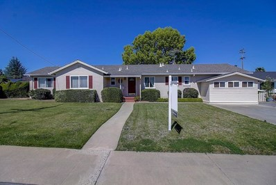 15415 Woodard Road, San Jose, CA 95124 - MLS#: ML81699028