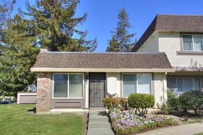3125 Creekside Drive, San Jose, CA 95132 - MLS#: ML81699029