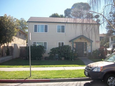 802 Deland Avenue, San Jose, CA 95128 - MLS#: ML81699039