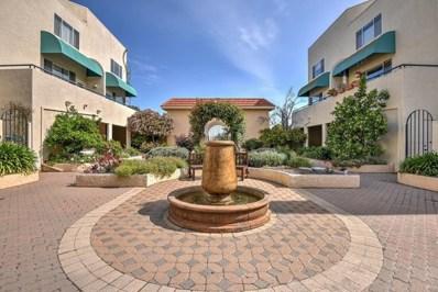 2569 Park Boulevard UNIT T109, Palo Alto, CA 94306 - MLS#: ML81699040