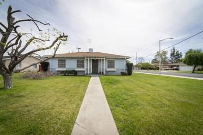 1590 Newhall Street, Santa Clara, CA 95050 - MLS#: ML81699044