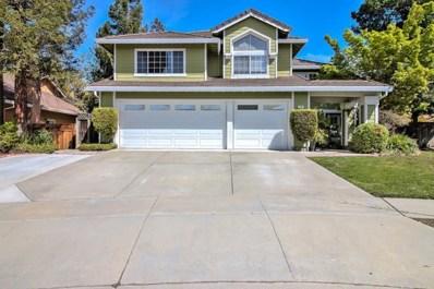 4281 Littleworth Way, San Jose, CA 95135 - MLS#: ML81699054