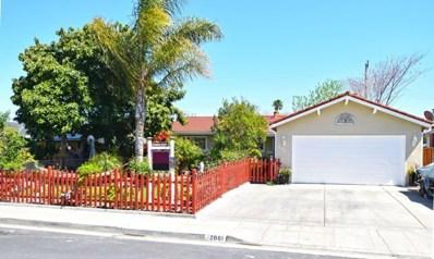 2081 Sheraton Drive, Santa Clara, CA 95050 - MLS#: ML81699057
