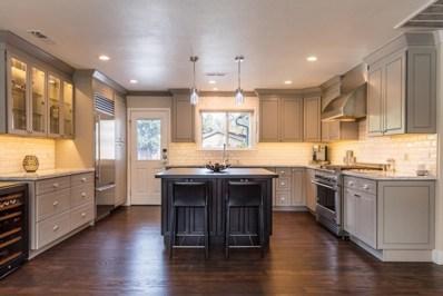 1452 Heatherdale Avenue, Santa Clara, CA 95050 - MLS#: ML81699083