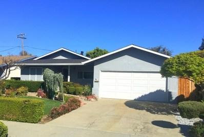 1003 Quicksilver Drive, San Jose, CA 95136 - MLS#: ML81699085