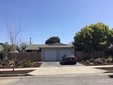 936 Gretchen Lane, San Jose, CA 95117 - MLS#: ML81699094