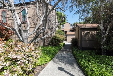 2000 Rock Street UNIT 7, Mountain View, CA 94043 - MLS#: ML81699097