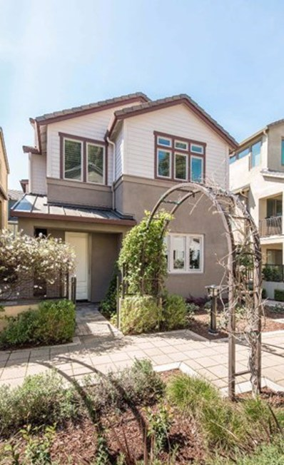3411 Alma Village Lane, Palo Alto, CA 94306 - MLS#: ML81699109