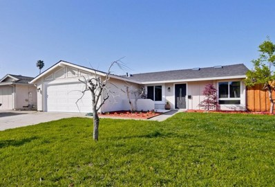 1361 Old Rose Place, San Jose, CA 95132 - MLS#: ML81699116