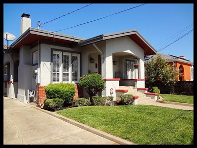 121 Hollywood Avenue, San Jose, CA 95112 - MLS#: ML81699132