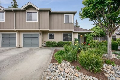 521 Creekside Lane, Morgan Hill, CA 95037 - MLS#: ML81699157