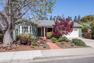 126 Eldora Drive, Mountain View, CA 94041 - MLS#: ML81699180
